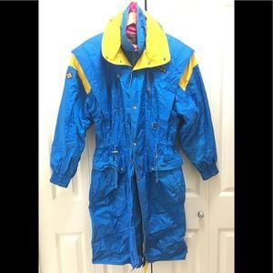 Descente Vintage Ski Jacket Men's XS Made in Japan